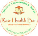 Raw Health Bar